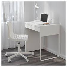 White Desk Chair Ikea by 19 Desk Chairs Ikea Uk Micke Desk White 73x50 Cm Ikea