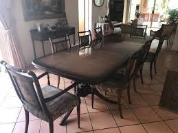Hartmann And Keppler Dining Room Suite 8 ChairssideboardserverBARGAIN