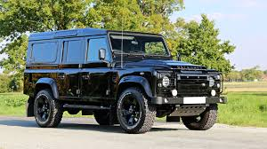 100 Defender Truck Land Rover 110 By Urban