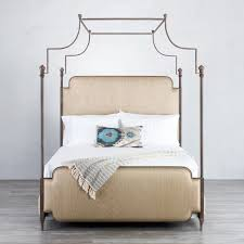 Wesley Allen Queen Headboards by Hillsdale Chatham Canopy Bed Hayneedle
