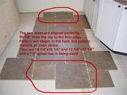 Versailles Tile Pattern Sizes by Hopscotch Pattern Archive Ceramic Tile Advice Forums John