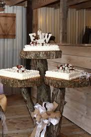 Rustic Cake Table For Weddings Near Decatur Al Valleyviewbarnweddings Use