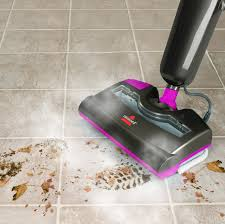 Steam Clean Wood Floors by Steam Mops U2013 Bissell Steam U0026 Sweep Pet Hard Floor 46b43