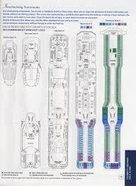 Celebrity Infinity Deck Plans 2015 by Celebrity Millennium Deck Plan Radnor Decoration