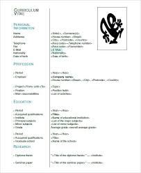 Latex Resume Templates Github Doc Free Premium For Students