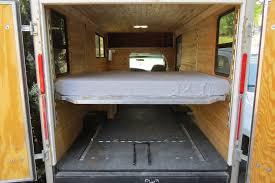 100 Box Truck Rv 2006 Ford E350 Van Camper Conversion Expedition Portal