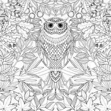 Secret Garden Coloring Pages For Adult