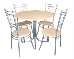 Oslo Round Dining Table In Beech Finish With 4 Chairs Chair Marvelous Round Table And 4 Chairs Ding Table Juno Chairs Table And Chairs Plastic Round Mfd025 Ding Soren 5 Piece Piece Set 1 With 1200diam Finished In Concrete Miss Charcoal Coon Rapids With Luxury White Chrome Glass Lipper Childrens Walnut Key West 5piece Outdoor With