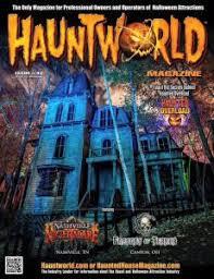 Halloween Haunt Great America 2012 Hours by Haunted Overload Demeritt Hill Farm