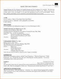 Experience Candidate Resume Format Best Of Portfolio Website Review Inspirationa Lovely