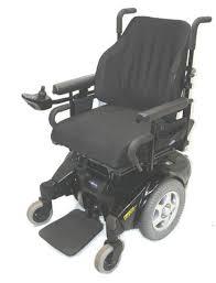 invacare pronto m91 mwd power wheelchair 400 lbs capacity 6 5