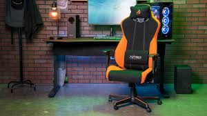 Review: Nitro Concepts S300 Gaming Chair | GameCrate Review Nitro Concepts S300 Gaming Chair Gamecrate Thunder X3 Uc5 Hex Anda Seat Dark Wizard Gaming Chair We Got This Covered Clutch Chairz Throttle The Sports Car Of Supersized Best Office Of 2019 Creative Bloq Anthem Agony Crashing Ps4s Weak Weapons And A World Meh Amazoncom Raidmax Dk709 Drakon Ergonomic Racing Style Crazy Acer Predator Thronos Has Triple Monitor Setup A Closer Look At Acers The God Chairs Handson Noblechairs Epic Series Real Leather Vertagear Triigger 275