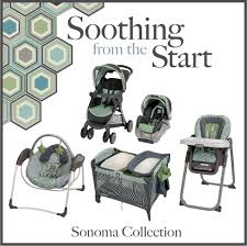 The Mellow, Stylish Sonoma Fashion From Graco® Comes On The ... Graco Pack N Play Playard With Cuddle Cove Rocking Seat Winslet The 6 Best N Plays Of 20 Bassinet 5 Playards Eat Well Explore Often Baby Shower Registry Your Amazoncom Graco Strollers Wwwlittlebabycomsg Little Vacation Basics Strollercar Seathigh Chair Buy Mommy Me 3 In 1 Doll Set Purple Special Promoexclusive Bundle Deal Contour Electra Playpen High Balancing Art 4 Portable Chairs Fisherprice Rock Sleeper Is Being Recalled Vox