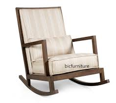 Wooden Comfortable Rocking Chair (AC 5) Whosale Rocking Chairs Living Room Fniture Set Of 2 Wood Chair Porch Rocker Indoor Outdoor Hcom Traditional Slat For Patio White Modern Interesting Large With Cushion Festnight Stille Scdinavian Designs Lovely For Nursery Home Antique Box Tv In Living Room Of Wooden House With Rattan Rocking Wooden Chair Next To Table Interior Make Outside Ideas Regarding Deck Garden Backyard
