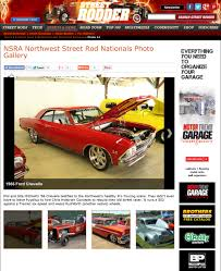 NSRA NW Nationals In Ridgefield July 3rd To The 5th 2014 — Chris ...