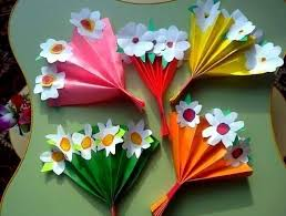 Handmade Paper Craft Ideas
