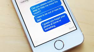 Apple will probably never release iMessage for Android – BGR