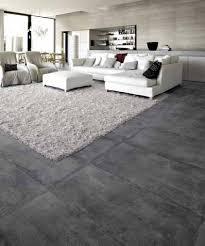 floor porcelain tile on concrete floor simple large polished tiles