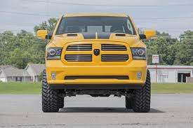 Amazon.com: Rough Country - 324.23 - 6-inch Suspension Lift System ... 42018 Dodge Ram 2500 4x4 Lift Kit Hp Series Leveling Truck Ca Automotive Superlift 6inch Six Inches Of Boost Photo Image Gallery Zone Offroad 15 Body D9152 Suspension Kits Lifts Ford 3in Bolton 1217 1500 4wd Autobruder Store 23500 Current 1214 Kk Fabrication Lift Kit 092013 Ram 2wd 6 Cst Performance Press Release 159 2013 3500 Firsttomarket Raise Your With A Made In Usa Fit To 2018