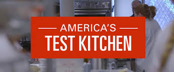America s Test Kitchen