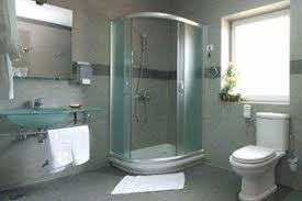 2018 glass shower door installation costs
