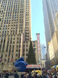 Diego Rivera Rockefeller Center Mural Controversy by Nyc A Tour Of Rockefeller Center 2015 12 04 Flashmoment U2026 Continued