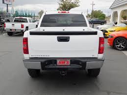 100 2013 Truck Used Chevrolet Silverado 1500 Chevrolet Silverado 1500 Crew Cab