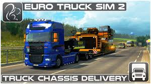 Truck Chassis Delivery (Euro Truck Simulator 2) - YouTube Tow Truck On Gta 5 Ogawamachi Tokyo April 17 Delivery Stock Photo Edit Now Scs Softwares Blog 118 Open Beta Featuring Mercedesbenz New Shawn Wasinger General Manager Bruckner Sales Linkedin Pueblos Blasi Trucking Has Been A Family Affair Pueblo Chieftain American Simulator Gaming World Daf Hrvatska Mastercard Food Truck S Finim Zalogajima Kree Na Turneju Po Hrvatskoj Fire Chief Car Of Kojimachi Station Cars Pinterest And Balkan Simulacije Nova Scania S I R Za Euro This Week In York