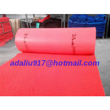 Pvc Matpvc Carpetfloor Coveringcoil Matrugneedle Punch Mat