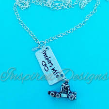 Truckers Wife - Semi Truck - Truck Driver - Hand Stamped Necklace ... 5 Industries Looking For Commercial Driving License Holders In Looking A Box Truck Driver Driver Hayward Ca Truck Mirror Stock Photo Royalty Free Image Logging Drivers Owner Operator Trucks Wanted Front Of His Freight Forward Lorry Cabin Belchonock 139935092 In Sideview Mirror Getty Images And Dispatcher Front Of Lorries Freight Trucker Sitting Cab At The Driving Wheel Portrait Forklift Camera Stacking Boxes Across The World Posts Facebook Senior Holding Wheel 499264768