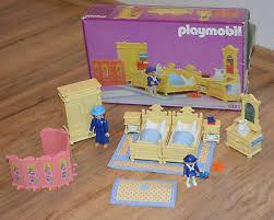 spielzeug playmobil nostalgie rosa puppenhaus 1900 5325