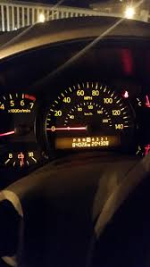 High Mileage Titans....how Many Miles Does Your Truck Have ...