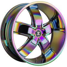 100 Custom Rims For Trucks Titanium Rims Wheels Truck Rims For Cars Chrome Wheels