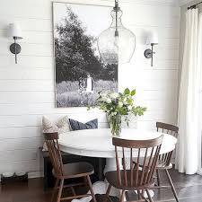 60 Adorable Dining Room Wall Art Ideas And Decor 19 33DECOR