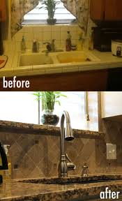 Kitchen Sink Drama Pdf by 33 Best Before And After Remodeling Images On Pinterest Photo