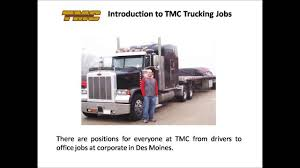 100 Tmc Trucking Training Tmc Trucking Jobs Towerdlugopisyreklamoweco