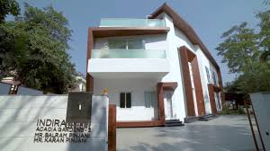 100 Contemporary Bungalow Design The Angular Plan At Pune Sparc