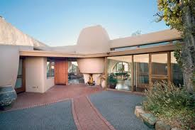 Frank Lloyd Wright Pottery House For Sale. – DesignApplause Adobe House Plans Blog Plan Hunters 195010 02 Momchuri Southwestern Home Design Mission Illustrator M Fascating Designs Grand Santa Fe New Mexico Decorating Ideas Southwest Interiors Historic Homes For Sale In Single Story Act Baby Nursery Cost To Build Adobe Home Straw Bale Yacanto Photos Hgtv Software Ranch Cstruction Sedona Archives Earthen Touch Mesmerizing Ipad Free Designed Also Apartment