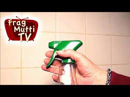 bad richtig putzen 5 hilfreiche tipps frag mutti tv