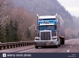Semi Truck Lights Stock Photos & Semi Truck Lights Stock Images - Alamy Semi Truck Lights Stock Photos Images Alamy Luxury All Lit Up I Dig If It Was Even A Hauler Flashing Truck Lights At Accident Video Footage Tesla Electrek Scania Coe With Large Sleeper Lots Of Chicken Trucks 4 A Lot Bright Youtube Evening Stop Number Trucks In Parking Orbitz Led Latest News Breaking Headlines And Top Stories Blue And Trailer On Road With Traffic Image