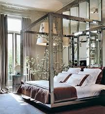 Contemporary Chic Bedroom Design