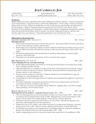 Vp Finance Resume Example By Coverletters