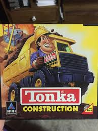 100 Tonka Truck Games Does Anyone Else Remember This Game As A Child Literally Was My