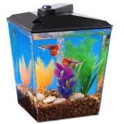 Spongebob Aquarium Decorating Kit by Spongebob Aquarium Set