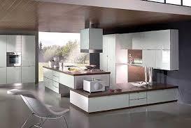 magasin de cuisine photo cuisine equipee moderne 12 stratifie chene fonce amenagee