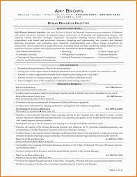 Sample Hr Generalist Resume Testan Resources Examples And ...