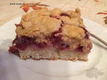 42 kirschkuchen mit quark und vanillepudding rezepte