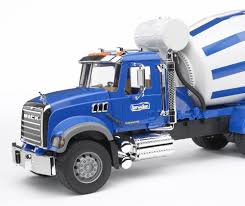 Bruder Mack Granite Cement Mixer - The Granville Island Toy Company Amazoncom Bruder Mack Granite Halfpipe Dump Truck Toys Games Toy Trucks For Kids Australia Galaxy Tipping Container Mack Images Man Tgs Cstruction Educational Planet Ebay Trains Vehicles 150 First Gear And Tagalong Trailer Bruder Matt Juliette 2823 Youtube Missing Bed