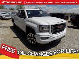 New 2018 GMC Sierra 1500 SLT Double Cab In Delaware #T18341 ... Gmc Sierra All Terrain Hd Concept Future Concepts Truck Trend 2015 3500hd New Car Test Drive Vehicles For Sale Or Lease New 2500hd At Ross Downing In Hammond And Gonzales 2010 1500 Price Trims Options Specs Photos Reviews 2018 Indepth Model Review Driver Lifted Cversion Trucks 4x4 Dave Arbogast 2019 Denali Sale Holland Mi Elhart Lynchburg Va Gmcs Quiet Success Backstops Fastevolving Gm Wsj 2016 Chevrolet Colorado Diesel First