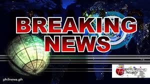 BREAKING NEWS Priest Shot Dead In Nueva Ecija